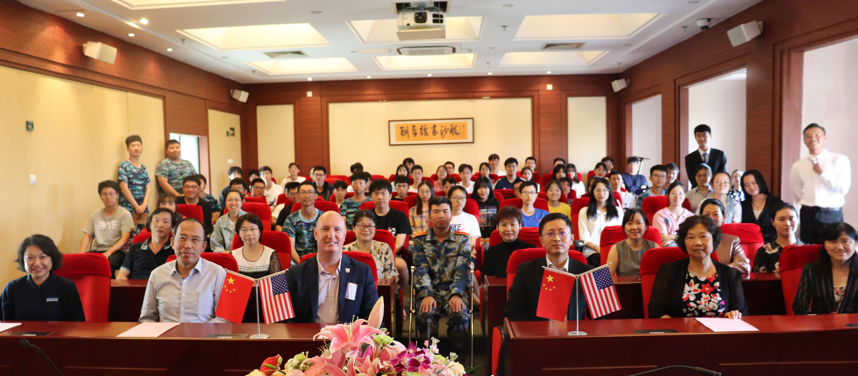 中美合作办学BC项目2019级...